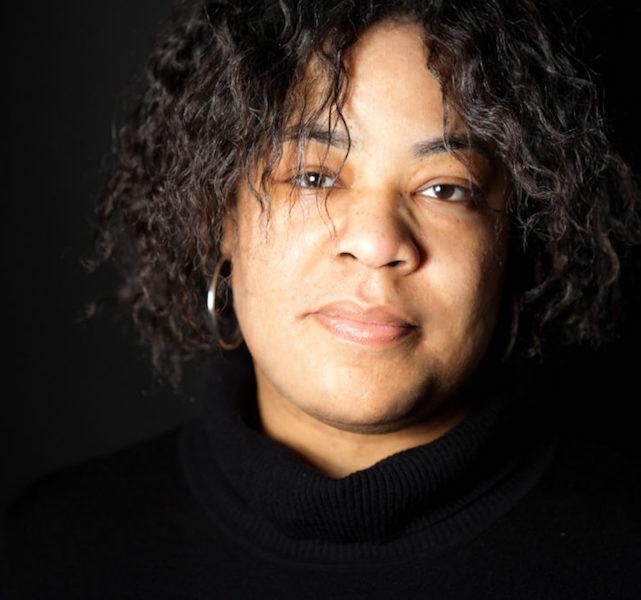 Kamilah Aisha Moon