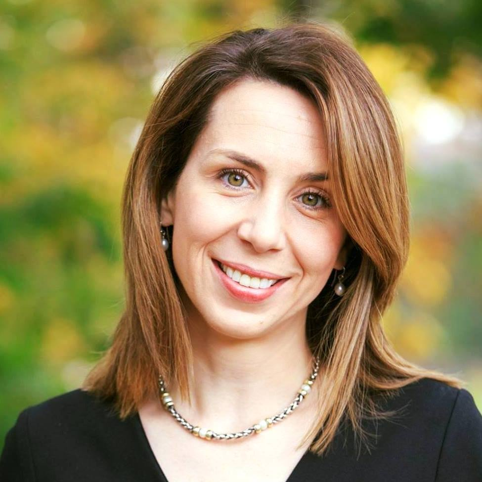 Heather Treseler