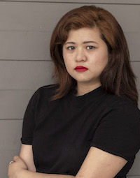 Angela Gabrielle Fabunan